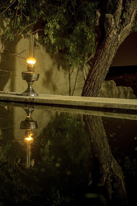 dreamy night Photo by koorosh hallage hashemi -- National Geographic Your Shot