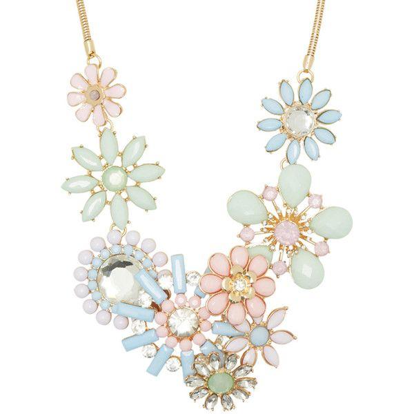 ALDO Christie necklace