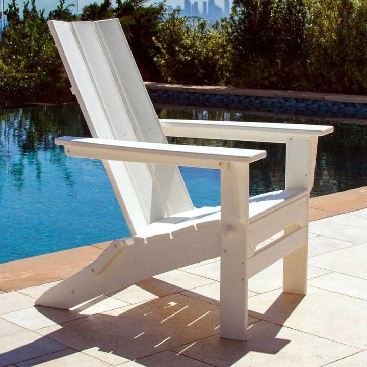 Modern Adirondack Chair Plans Best Cheap Modern Furniture