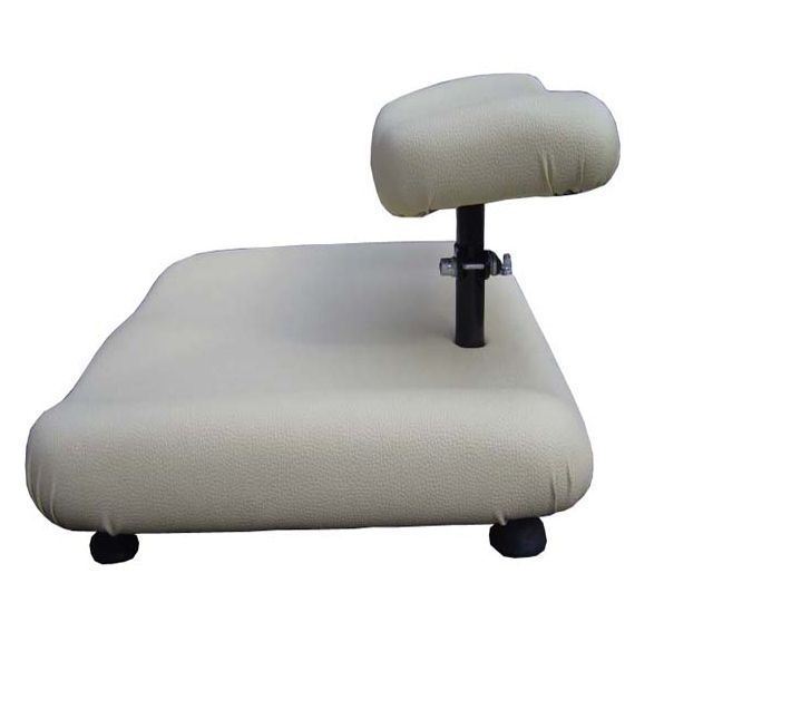 Best Ivory Kneeling Chair Prayer Chair Stool Kneeler Meditation 400 x 300