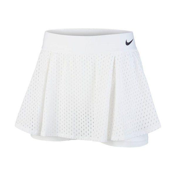 Nike Court Dry Flouncy Tennis Skort Nike Skirts Activewear In 2020 Tennis Skort Flouncy Nike