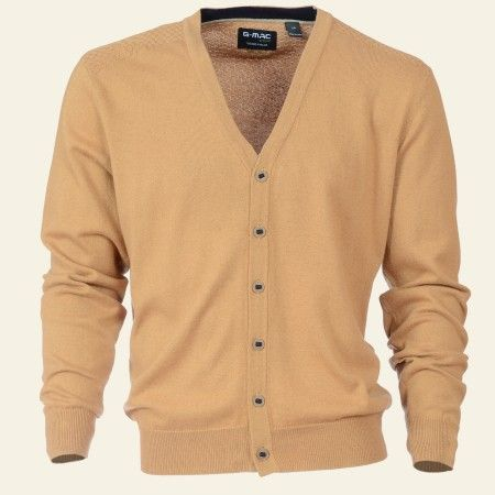 Kartel - MCBUTTON - men's and ladies golf, casual and leisurewear clothing.