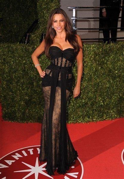 sofia vergara--look at that body! dang!