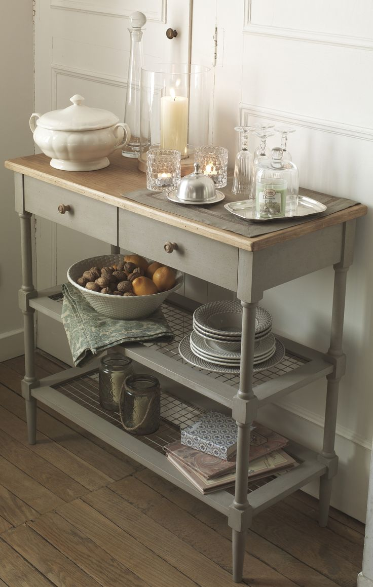 1000 ideas about meuble desserte on pinterest bureau. Black Bedroom Furniture Sets. Home Design Ideas
