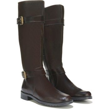 Aerosoles Women's Sky Ride Extended Calf Boot at Famous Footwear