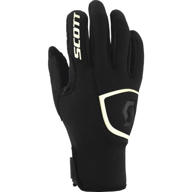 Scott NEOPRENE II Gloves (WHT) www.importationsthibault.com