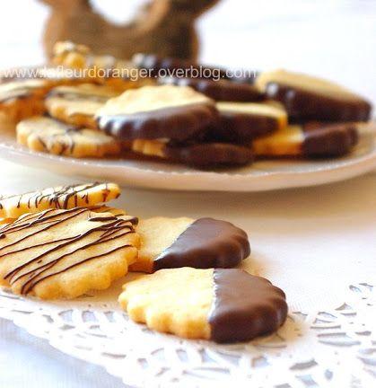 La Madeleine Chocolate Almond Croissant Recipe
