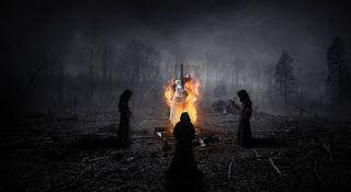 Conspiracy Feeds: Ο μεσαίωνας και οι μάγισσες...