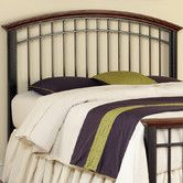 Found it at Wayfair - Modern Craftsman Slat Headboard