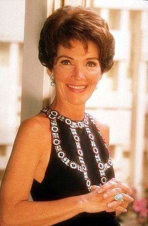 Nancy Reagan was born on July 6, 1921 in New York City, New York, USA as Anne Frances Robbins. Description from imdb.com. I searched for this on bing.com/images