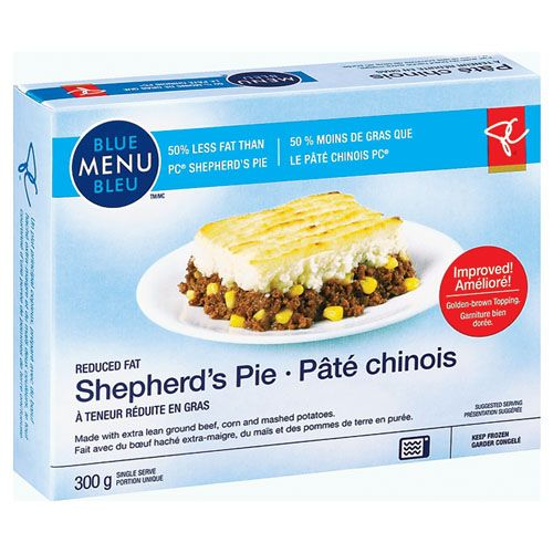 Hard to believe this tasty comfort food is reduced fat!