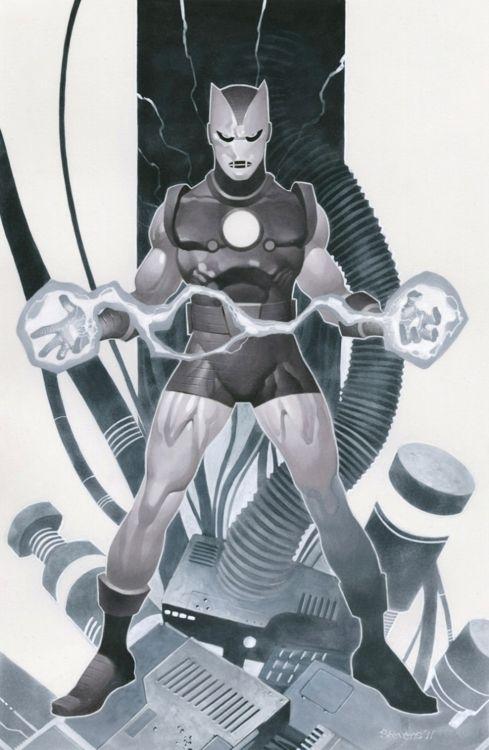 Galeria de Arte (5): Marvel e DC - Página 5 B0090e2cd370c52301da0d045546a802