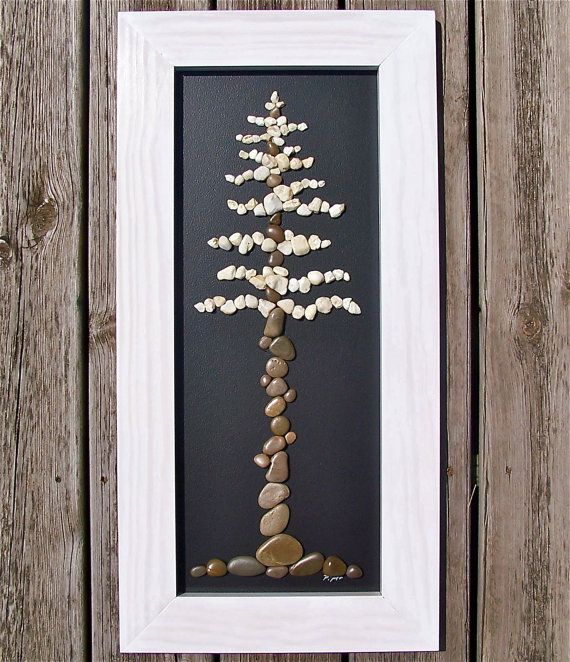 Hey, I found this really awesome Etsy listing at https://www.etsy.com/listing/201088151/rock-art-tree-nature-transformed-into-a