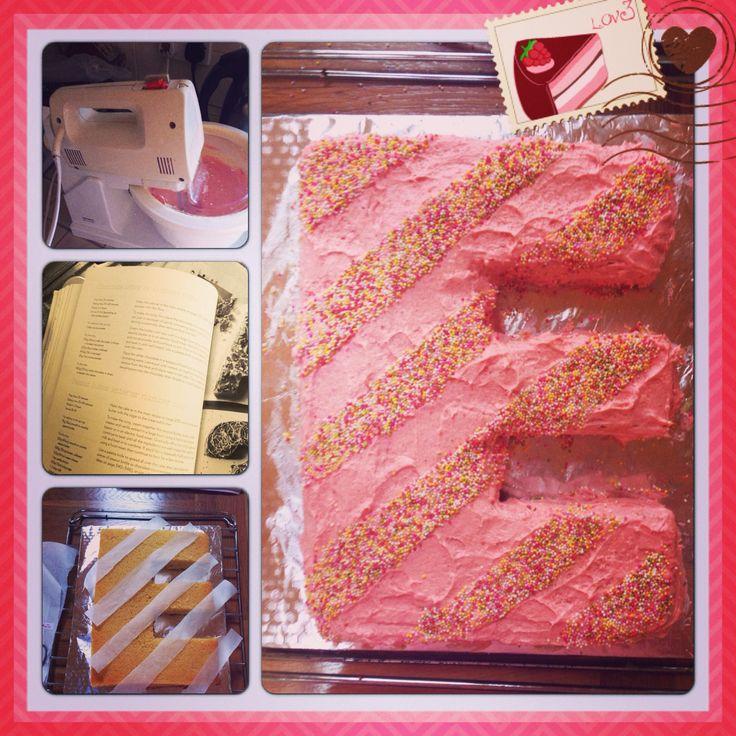 rachel allen christmas cake almond icing