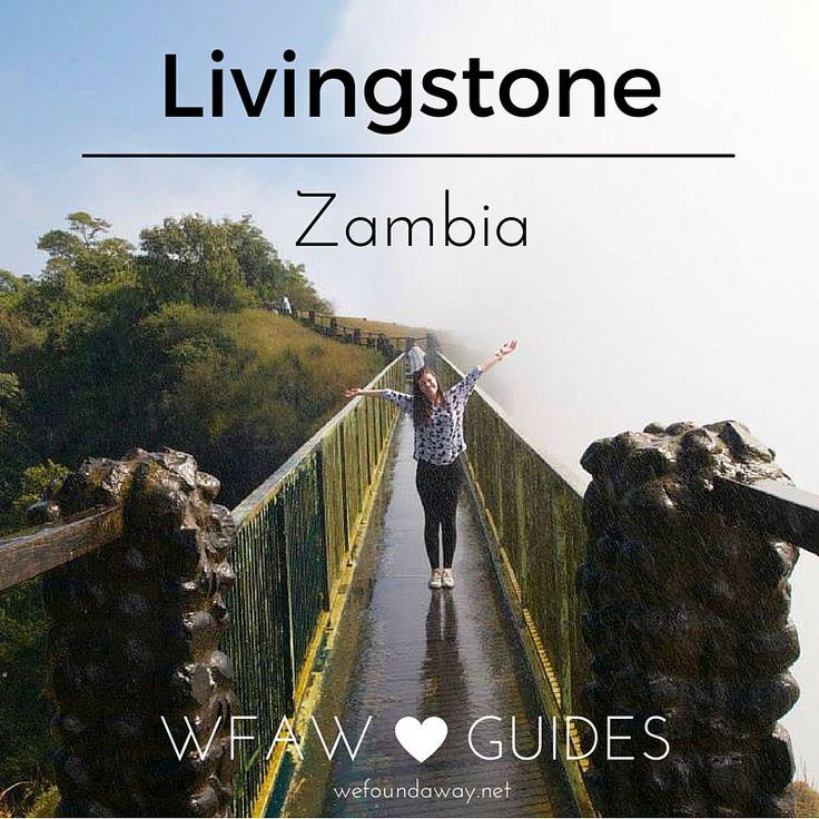 Livingstone, Zambia | WFAW Guides