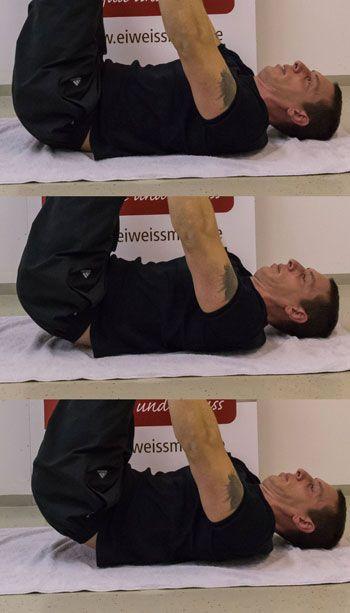17 b sta id er om bauchmuskeln trainieren p pinterest. Black Bedroom Furniture Sets. Home Design Ideas