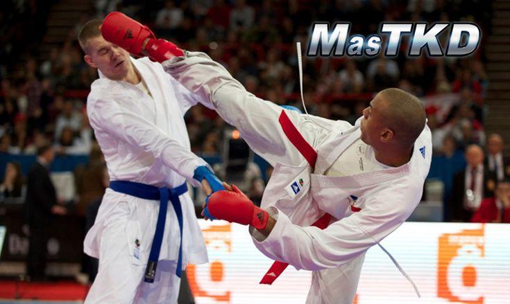Karate_olimpico
