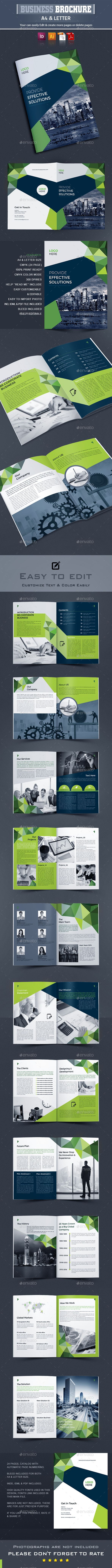 6014 best 9000 brochure template psd designs images on pinterest buy brochure template by akjoy on graphicriver feature easy customizable and editable cmyk color 24 pages design in 300 dpi resolution print ready for pronofoot35fo Images
