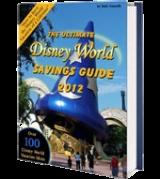 Disney World Saving Guide 2012