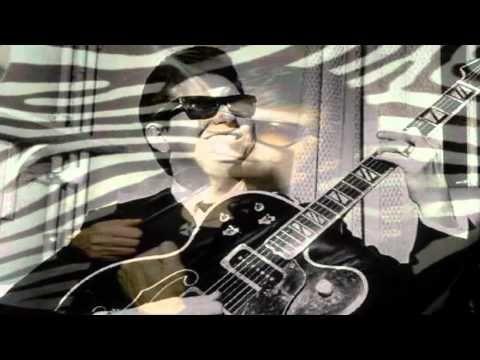 Roy Orbison - Blue Angel  (1960)