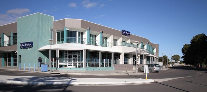 Ceduna Hotel Accommodation