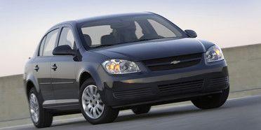 general motors pays million sec fine for ignition switch scandal chevrolet cobalt