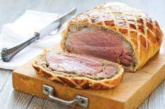 Il filetto alla Wellington è un secondo piatto di carne per occasioni importanti. Scopri la ricetta del Cucchiaio d'Argento!