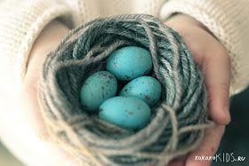 kokokoKIDS: Nature Crafts for Kids # 3