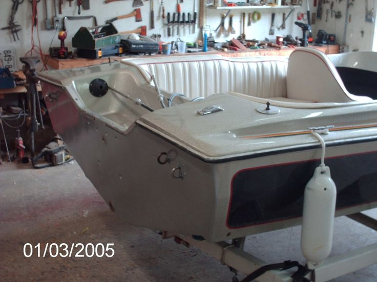 108 best images about build a boat on pinterest jon boat fishing pole storage and bass boat for How to restore a boat interior