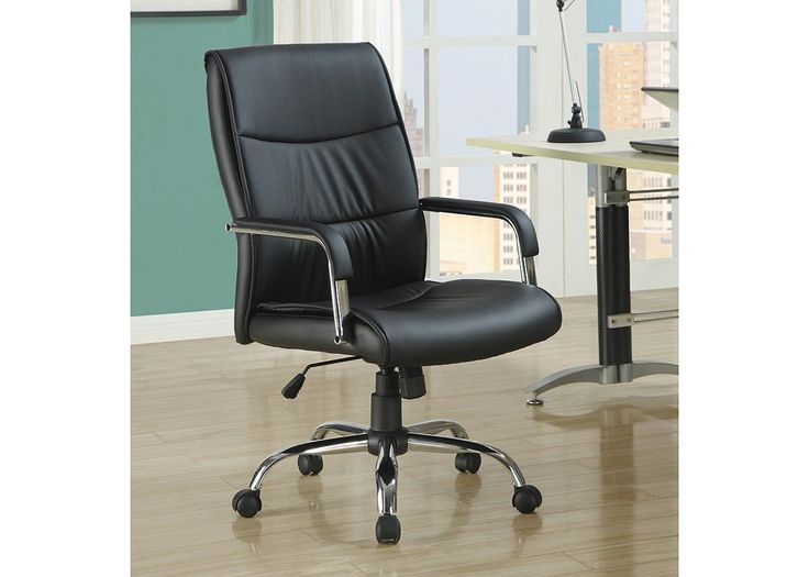 contemporary leather high office chair black. monarch specialties leather office chair black i 4290 contemporary high a