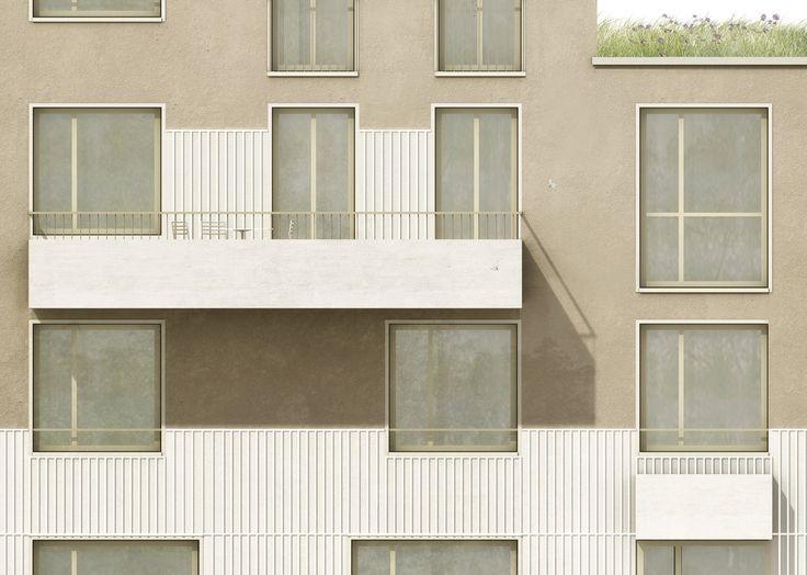 Wohnsiedlung Obsthalde – Mirlo Urbano