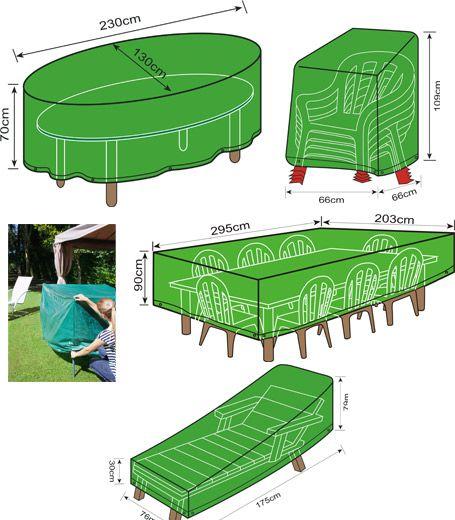 ¿Necesitas cubrir tus muebles de jardín o los muebles de tu terraza? Si tienes que proteger tus muebles de jardín te dejamos ver unas cuantas y económicas fundas... http://www.qualimail.es/buscar?controller=search&orderby=position&orderway=desc&search_query=FUNDA+CUBRE&submit_search=