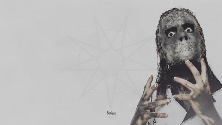 Slipknot WANYK We Are Not Your Kind 2019 Jay Weinberg