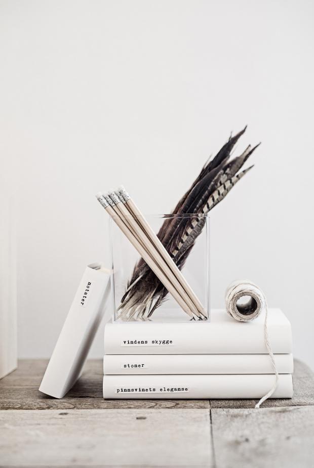 Kreativ Diva: 6 kule «gjør det selv»-ideer - KK.no Styling, ide og foto @vintagepiken