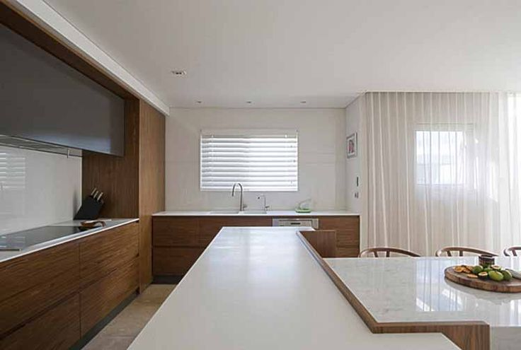 Minosa Design, Private Residence, NSW | Corian