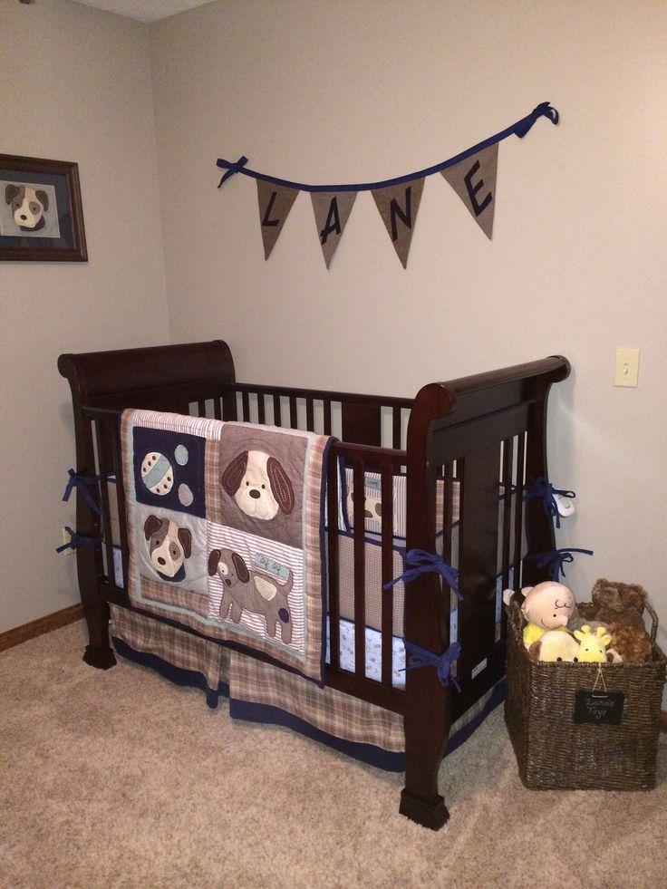 Best 25 Puppy Nursery Theme Ideas On Pinterest End