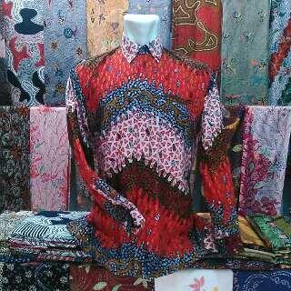 Sila Butik Batik Collection 081235424007