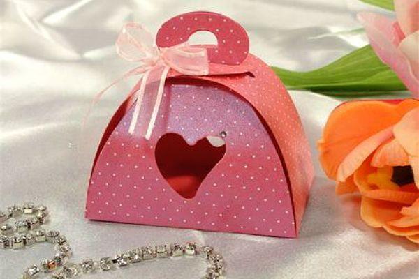 Faça você mesmo | Caixinhas para doces (via Bloglovin.com )