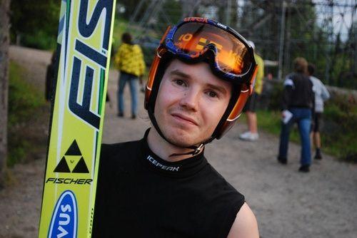 Skoki Narciarskie: Harri Olli wyrzucony z kadry