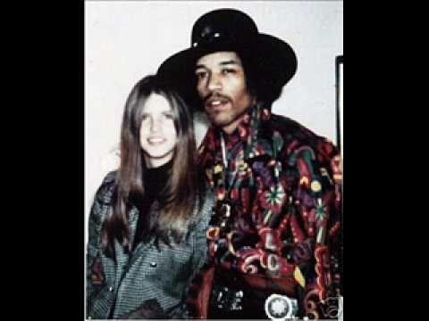 Rare Jimi Hendrix Interview Dec 1967 P1 audio with slide show pics he quite genuine in his responses