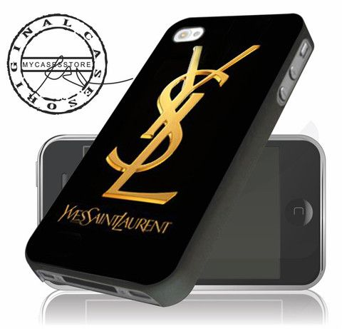 YSL Logo iPhone 4/5/5c/6 Plus Case, Samsung Galaxy S3 S4 S5 Note 3 4 Case, iPod 4 5 Case, HtC One M7 M8 and Nexus Case - $13.90 listing at http://www.mycasesstore.com/collections/fashion/products/ysl-logo-iphone-4-5-5c-6-plus-case-samsung-galaxy-s3-s4-s5-note-3-4-case-ipod-4-5-case-htc-one-m7-m8-and-nexus-case
