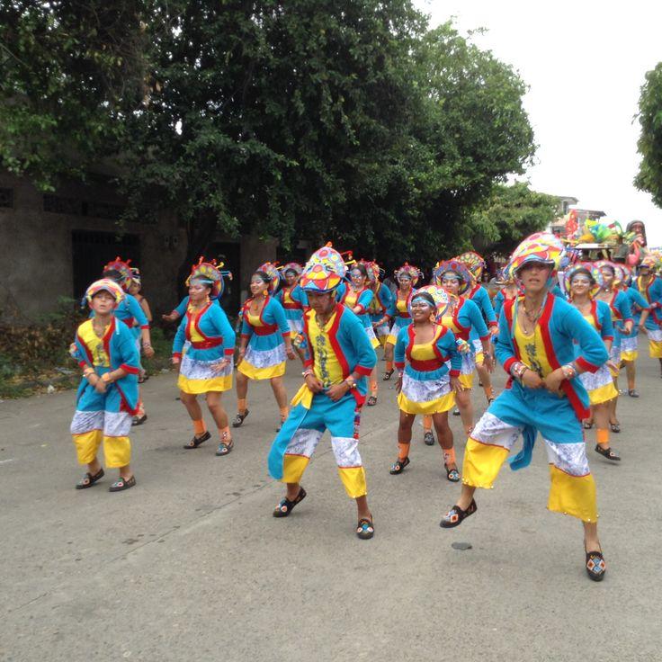San Pedro en el Espinal Tolima