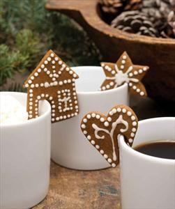 Rim Cookie Cutter Set from Vanberia