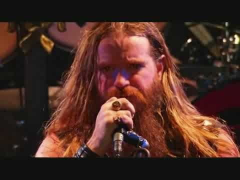 Black Label Society - In This River (Live) no way you can't respect the Hell out Mr. Zakk Wylde