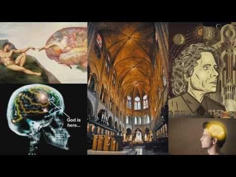 The Psychology of Religion - Steven Pinker - YouTube