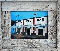 Sloppy Joe's Key West - Lobster Trap Art