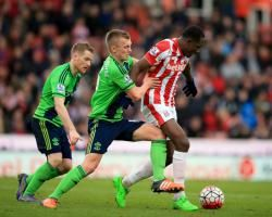 James Ward-Prowse eyeing Europe after Stoke success