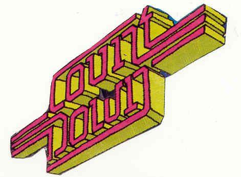 Count Down. Waarom is er tegenwoordig niet meer zo'n leuk muziekprogramma? Regelmatig nog naar de opnames geweest in Bussum.