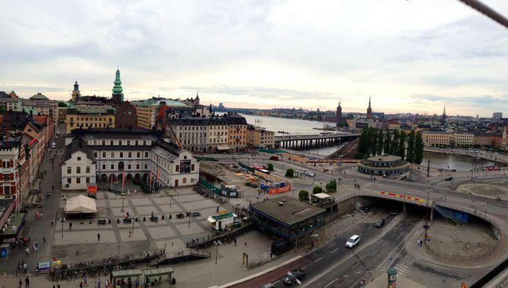 Stockholm - June, 2014 #9
