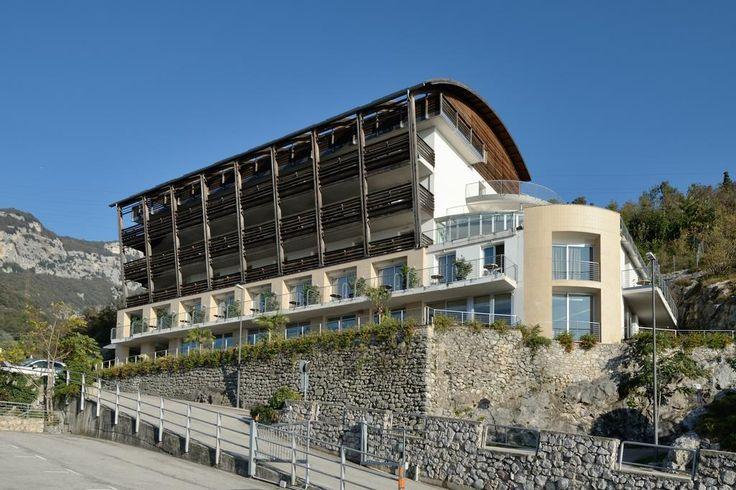 Garda Hotel Forte Charme – Torbole sul Garda for information: Gardalake.com